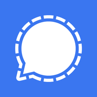 Signal Private Messenger